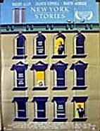 New York Stories [1989 film] by Martin…