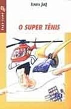 O Super Tênis by Ivan Jaf