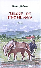 Terre de promesses by Anne Guillou
