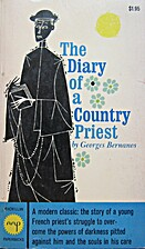The diary of a country priest by Georges…