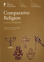 Comparative Religion by Charles Kimball
