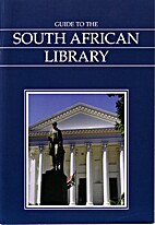 Guide to the South African Library by South…
