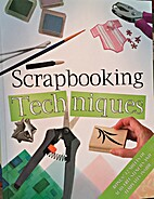 Scrapbooking Techniques by Frank Saraco