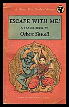 Escape with Me: An Oriental Sketch-book…