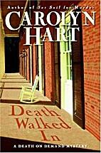 Death Walked In (Death on Demand Series #18)