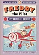 Freddy the Pilot by Walter R. Brooks