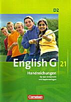 EnglishG D2 / 21-Handreichungen für den…