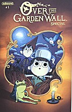 Over the Garden Wall Special Issue 1 by Pat…
