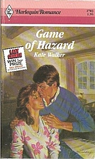 Game Of Hazard by Kate Walker