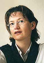 Author photo. Irene Lang-Reeves