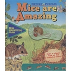 Mice Are Amazing (Nature Play) by Robin…