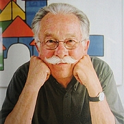 Author photo. Dick Bruna