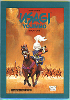 Usagi Yojimbo, Book 1: The Ronin by Stan…