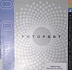 Fotofest 2000: 8th International Month of…