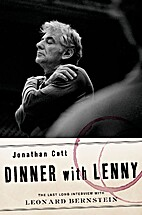 Dinner with Lenny: The Last Long Interview…
