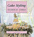 Cake Styling (Lett's Guides to Sugarcraft)…