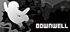 Downwell by Moppin
