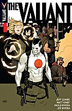 The Valiant #1: Digital Exclusives Edition…