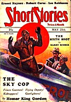 Short Stories, May 25, 1929 by Harry E.…