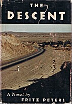 The descent by Fritz Peters