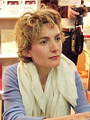 Author photo. Alain Villa on wikipedia