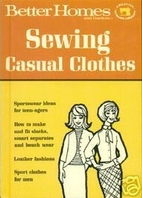 Better Homes and Gardens Creative Sewing…