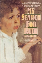 My Search for Ruth by Anna Clarke