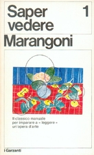 Saper vedere vol. 1 by Matteo Marangoni