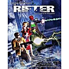 Rifts RPG: The Rifter® #58