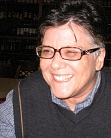 Author photo. Susan Forrest