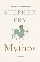Mythos: A Retelling of the Myths of Ancient…