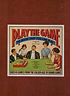 Play the game by Brian Love