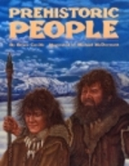 Prehistoric People by Bruce Coville