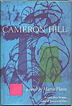 Cameron Hill by Martin Flavin