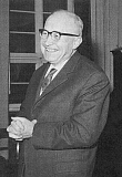 Author photo. Fritz Rienecker
