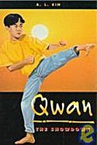 Qwan: The Showdown by A. L. Kim