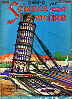 Science and Invention, April 1928 by Hugo…