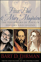 Peter, Paul, and Mary Magdalene: The…