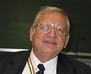 Author photo. Ernst Buschor