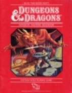 Dungeons & Dragons: Dungeon Masters Rulebook…