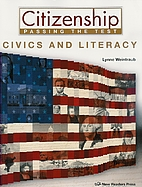 Citizenship: Passing the Test by Lynne…