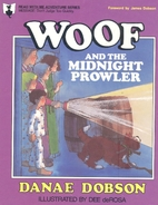 Woof and the Midnight Prowler (Read With Me…