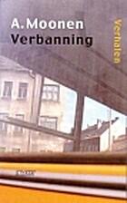 Verbanning: Verhalen (Dutch Edition) by A.…