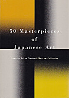 50 Masterpieces of Japanese Art from the…