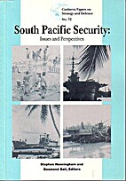 South Pacific security : issues and…