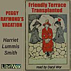 Friendly Terrace Transplanted by Harriet…