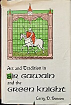 Art and tradition in Sir Gawain and the…