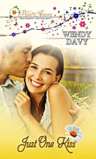 Just One Kiss (Pure Amore: Sweet Romance,…