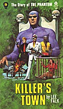 Killer's Town by Lee Falk
