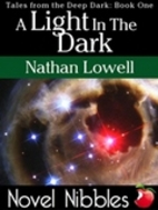 A Light In The Dark (Tales from the Deep…